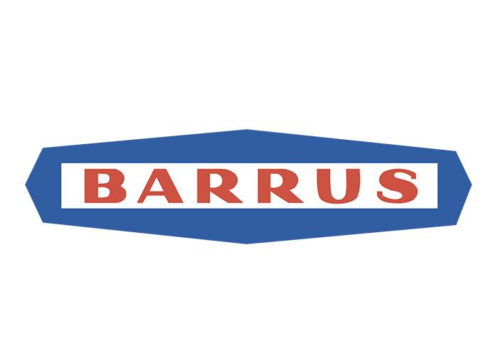 Barrus Logo