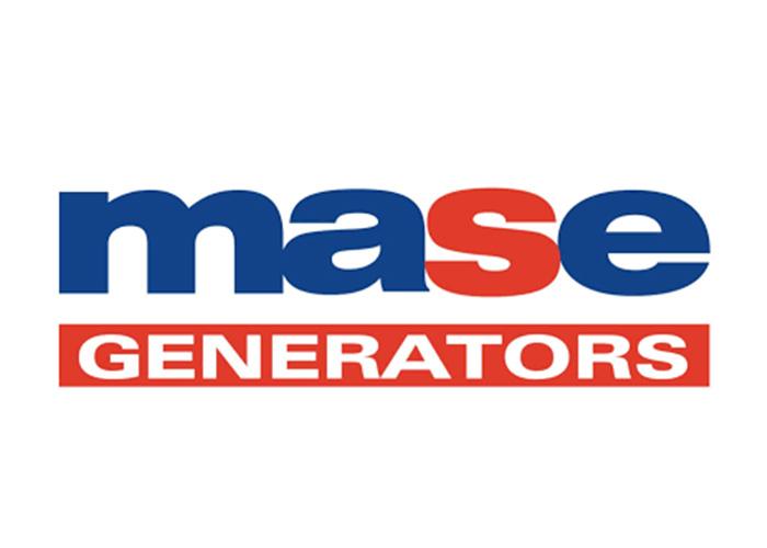 Mase Generators Logo